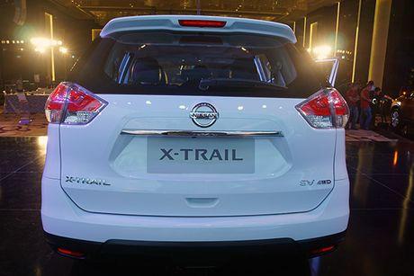 Giai ma hien tuong Nissan X-Trail 2017 tai Viet Nam - Anh 2