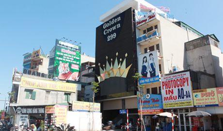 Ha Noi: Tong kiem tra, 'loi' ra hang tram co so karaoke khong phep - Anh 1