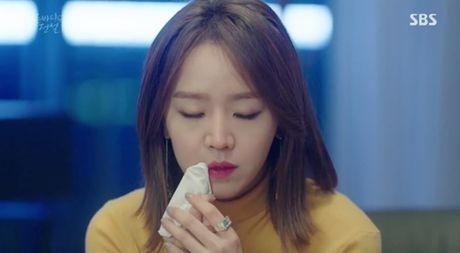 Huyen thoai bien xanh tap 4: Gai xinh than mat Lee Min Ho, Jun Ji Hyun dien tiet - Anh 15