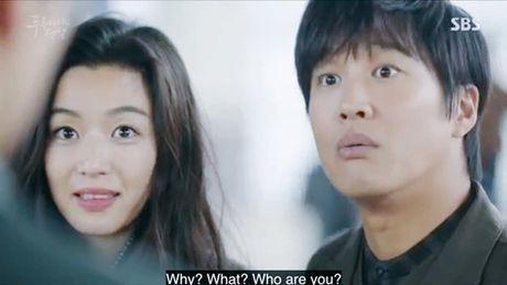 Huyen thoai bien xanh tap 4: Gai xinh than mat Lee Min Ho, Jun Ji Hyun dien tiet - Anh 18