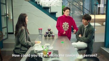 Huyen thoai bien xanh tap 4: Gai xinh than mat Lee Min Ho, Jun Ji Hyun dien tiet - Anh 7