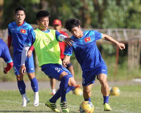 Co hoi vang cua Cong Phuong - Anh 1