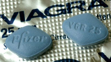 Day len tranh cai ve cong dung moi cua Viagra - Anh 1