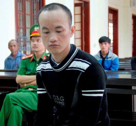 Linh an chung than vi nhan ban heroin lay... tien cong - Anh 1