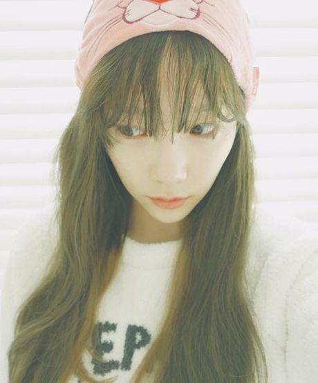 Sao Han 25/11: Tae Yeon mat nhon khac la, Hyun Ah khoe co bung so 11 - Anh 9