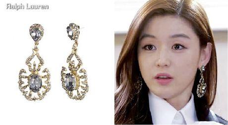 Nu trang dang cap cua Jun Ji Hyun trong 2 phim hot - Anh 12