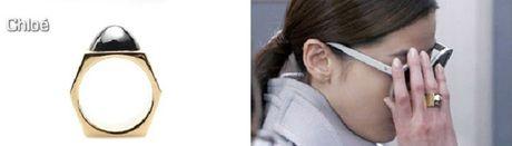 Nu trang dang cap cua Jun Ji Hyun trong 2 phim hot - Anh 14