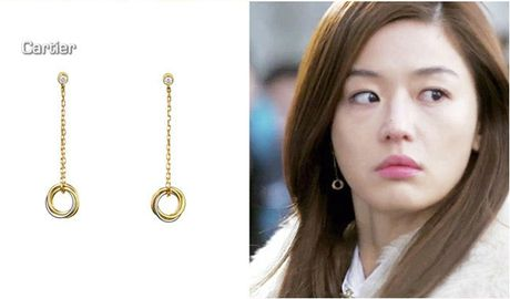 Nu trang dang cap cua Jun Ji Hyun trong 2 phim hot - Anh 9
