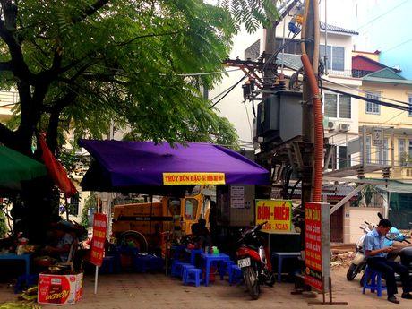 Bo Cong Thuong yeu cau lam ro vu no tram bien ap o Ha Dong - Anh 2