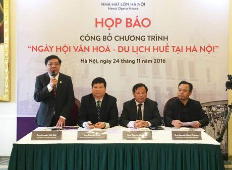 'Mua dong xu Hue' dien ra o Ha Noi nhu the nao? - Anh 2