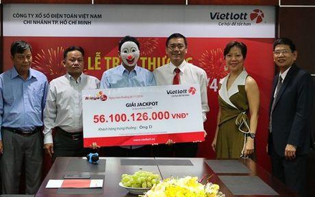 Hieu ung Vietlott: Viet Nam se co them nhieu ty phu xo so - Anh 1