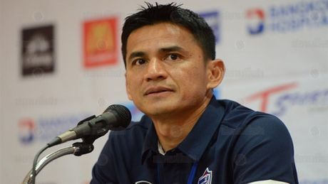 AFF Suzuki Cup 2016: Zico Thai khong 'long chan' truoc Philippines - Anh 1