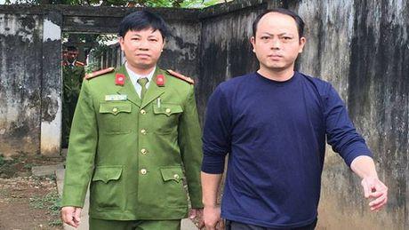 Lat mat ke gia danh Cong an tinh Phu Tho lua dao chiem doat tai san - Anh 2