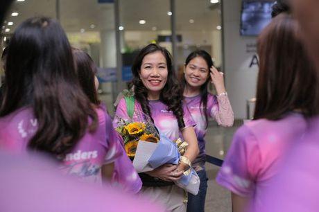 Modern Talking da den Viet Nam, chuyen bay ha canh luc 6h45 - Anh 10