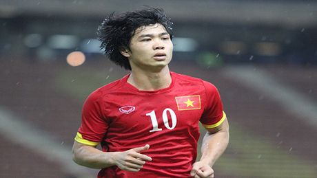 AFF Suzuki Cup 2016: Cong Phuong tim lai chinh minh? - Anh 1