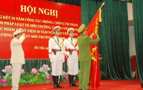 10 nam ghi dau an chien cong cua luc luong Canh sat moi truong - Anh 4