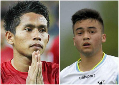SAO tre AFF Cup: Xuan Truong, Messi Thai, CR7 Campuchia, ai la so 1? - Anh 2