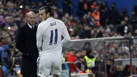 Thong ke kho tin: Khong Bale, Real thang nhu che tre - Anh 1