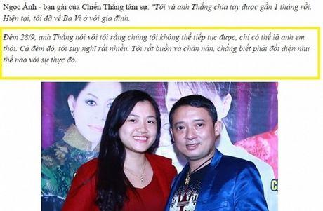 Tin giai tri ngay 25/11: Mac Hong Quan pho phac; BTV Van Anh nghi viec - Anh 3