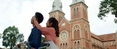 Huong Tram lay nuoc mat khan gia trong 'Cho em gan anh them chut nua' - Anh 4