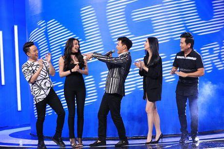 Truc Nhan, Xuan Bac 'kho tho' vi do goi cam cua Yaya Truong Nhi - Anh 2
