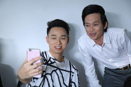Truc Nhan, Xuan Bac 'kho tho' vi do goi cam cua Yaya Truong Nhi - Anh 3