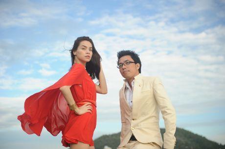 Nguyen Hong Thuan tiet lo su that phia sau nhung ban hit cua Ho Ngoc Ha - Anh 1