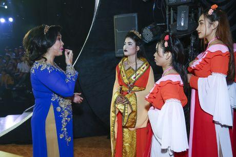 Duc Hai nhan tin dan mat Thanh Thuy luc 3 gio sang - Anh 2