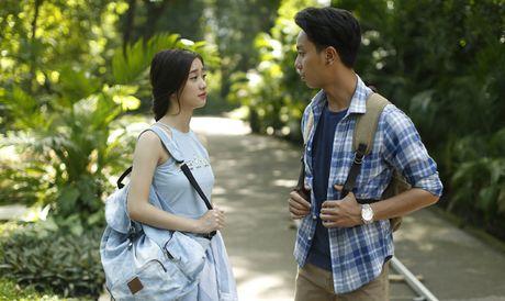 Het truyen den phim ngon tinh Viet - Anh 1