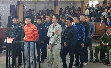 Vu hang chuc con do truy sat o Phu Tho: 15 bi cao linh an - Anh 1
