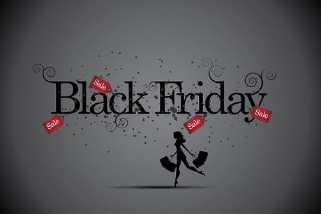 San do cong nghe ngay Black Friday: can trong van hon - Anh 1