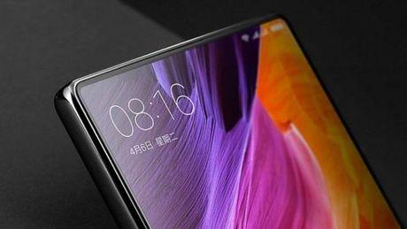 Xiaomi khang dinh khong co ke hoach ra Mi Mix Nano - Anh 1