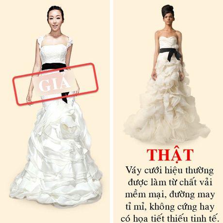 9 cach phan biet hang fake mot cach sanh soi - Anh 9