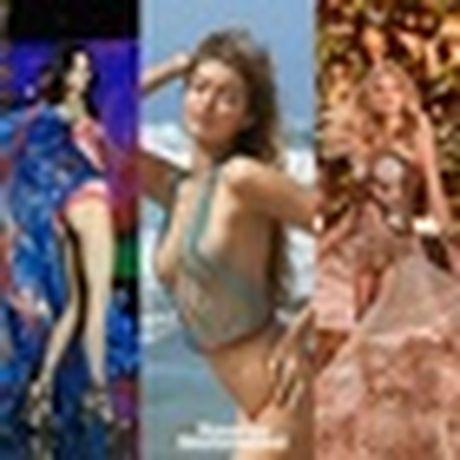 Kendall Jenner: Tu cai bong cua Kim Kardashian den 'nu hoang catwalk' - Anh 15