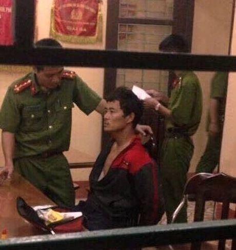 'No giet chau toi ma gap van chao hoi nhu khong' - Anh 2