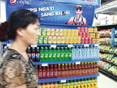 Don vi gia cong cho Pepsico Viet Nam duoc cap phep trong qua trinh thanh tra - Anh 1