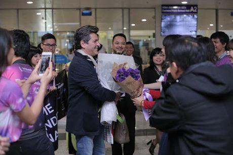 Huyen thoai Modern Talking phong do o tuoi 53 khi den Viet Nam - Anh 2
