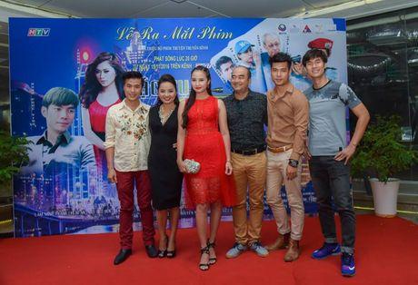 "Truong The Vinh: ""Xin hay de tinh cam la mot goc nho cua rieng toi"" - Anh 5"