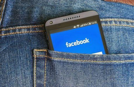 Tiet kiem 20% khi xoa FaceBook tren Android - Anh 1