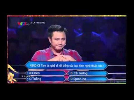 'Ai la trieu phu': Chet cuoi Xuan Bac dua goi y kieu 'vong vo tam quoc' cho Tu Long - Anh 1