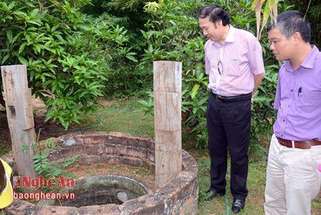Doan cong tac tinh Nghe An dang huong Chu tich Ho Chi Minh tai Udonthani - Thai Lan - Anh 10