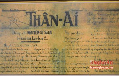 Doan cong tac tinh Nghe An dang huong Chu tich Ho Chi Minh tai Udonthani - Thai Lan - Anh 5