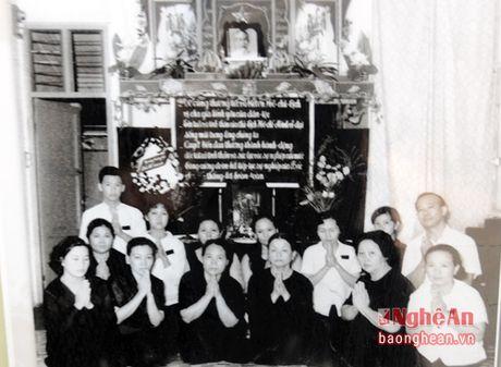 Doan cong tac tinh Nghe An dang huong Chu tich Ho Chi Minh tai Udonthani - Thai Lan - Anh 6