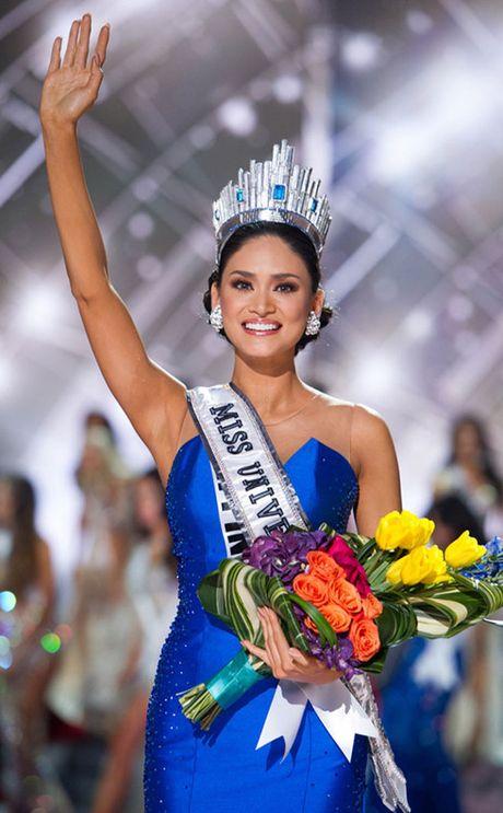 Hoa hau Hoan vu The gioi 2016 se to chuc tai Philippines - Anh 1