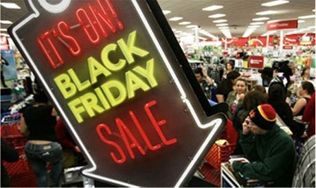 Su that ve ngay Thu Sau den toi - Black Friday - Anh 1