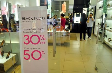 Su that ve ngay Thu Sau den toi - Black Friday - Anh 3