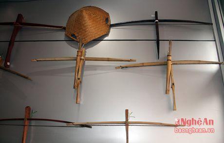 Que Phong: Ra mat gian hang cac san vat mien nui - Anh 8
