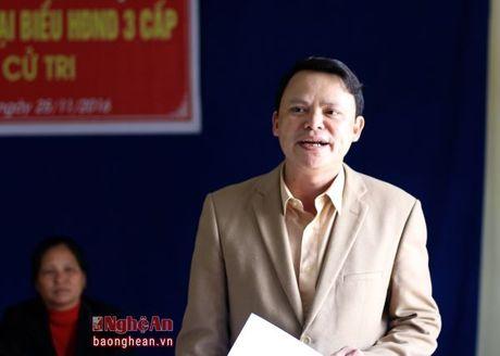 Cu tri huyen Thanh Chuong: 'Chung toi mua phan bon ma nhu danh bac' - Anh 3