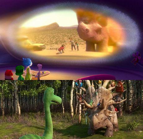Hoat hinh Disney - 'Nha vua' tro lai va cuoc doi dau noi bo giua Zootopia vs. Moana - Anh 9