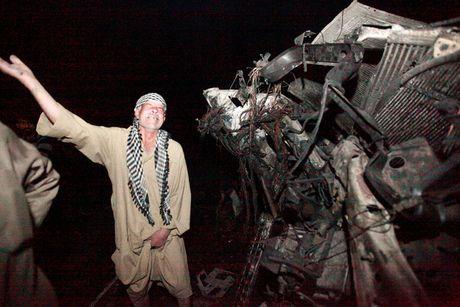 IS danh bom lieu chet o Iraq, 100 nguoi thiet mang - Anh 10